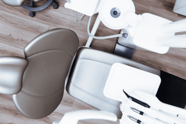Routine Dental Visits in Libertyville